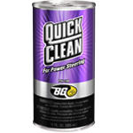 BG Quick Clean for Power Steering
