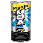Enjoy more miles with BG Extended Life MOA®