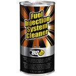 BG Fuel Injection System Cleaner
