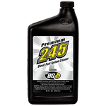 Introducing a new generation diesel fuel system cleaner