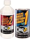 BG solves sticky situation in gasoline direct injection engines
