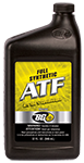 BG Full Synthetic ATF