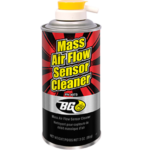 BG Mass Air Flow Sensor Cleaner