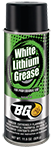 BG White Lithium Grease