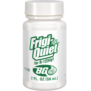 BG Frigi-Quiet® for R-1234yf