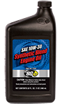 BG SAE 10W-30 Synthetic Blend Engine Oil
