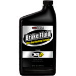BG Super DOT 4 Brake Fluid