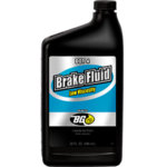 BG Low Viscosity DOT 4 Brake Fluid