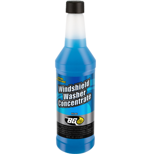 BG Windshield Washer Concentrate