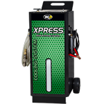 BG Xpress® Cooling System Fluid Exchange System