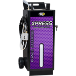 BG Xpress™ Power Steering Fluid Exchange System