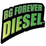 Diesel customers are forever with BG Forever Diesel®