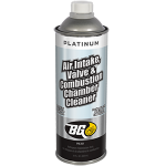 BG Platinum™ Air Intake, Valve & Combustion Chamber Cleaner