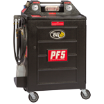 BG PF5 Power Flush and Fluid Exchange System
