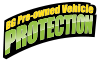 BG Pre-owned Vehicle Protection