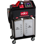 Lab Q&A: PXT® transmission machine power supply
