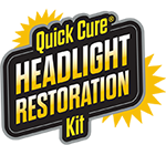 BG Introduces Headlight Restoration Kit