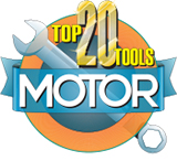 BG Scores A Hat Trick In Motor Magazine Awards