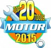 New BG diesel emissions equipment wins MOTOR Top 20 Tool award!