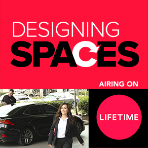 designing spaces on lifetime
