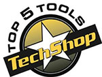 BG Products, Inc., Wins Top 5 Tools Award From Techshop Magazine