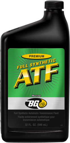 BG 31232 | BG Premium Full Synthetic ATF