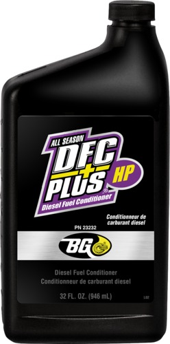 BG 23232 | BG DFC Plus® HP
