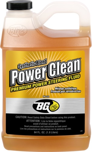 BG 332 | BG Power Clean