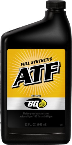 BG 31432 | BG Full Synthetic ATF