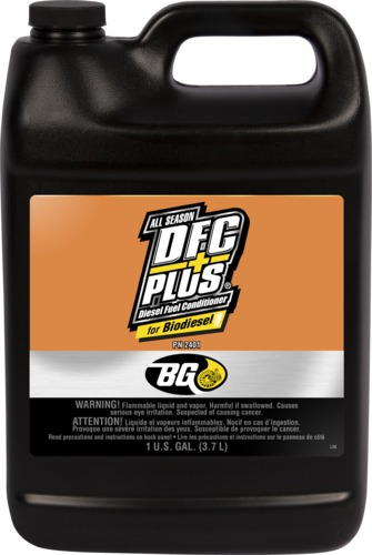 BG 2401 | BG DFC Plus® for Biodiesel