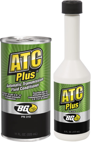 BG BG ATC Plus Automatic Transmission Conditioner | BG ATC Plus® Automatic Transmission Conditioner