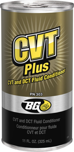 BG 303 | BG CVT Plus CVT and DCT Fluid Conditioner