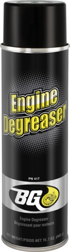 BG 417 | BG Engine Degreaser