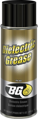 BG 483 | BG Dielectric Grease