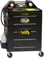 BG 12Q VIA® Vehicle Injection Apparatus | What's the matter with particulate matter?