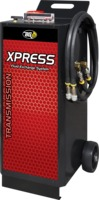 BG Xpress Fluid Exchange System for Transmissions | New space-saving service equipment from BG Products, Inc.