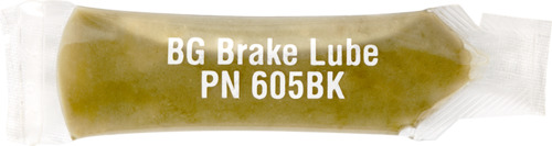 BG 605BK | BG Brake Lube